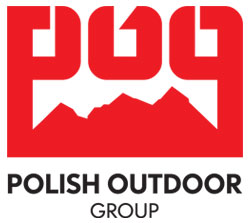 Polish Outdoor Group, logo